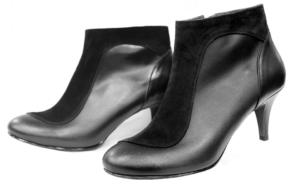 Schuhe mit-weißem-hintergrund