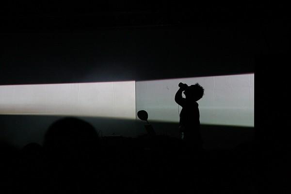 Bei Konzerten können ganz besondere Aufnahmen geschossen werden.