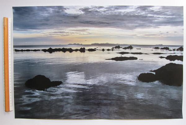 Fotoposter Deluxe von Artido (40x60cm)